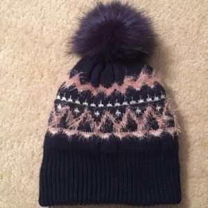 A New Day winter hat